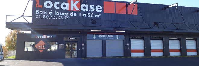 Garde Meuble Dijon 21