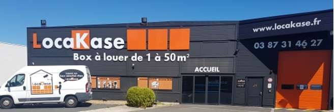 Garde Meuble Et Location De Box A Metz Thionville Talange