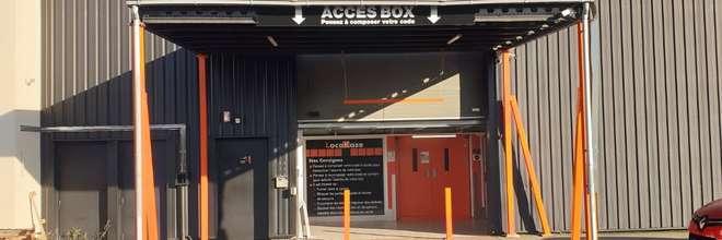 Garde Meuble Et Location De Box A Evreux